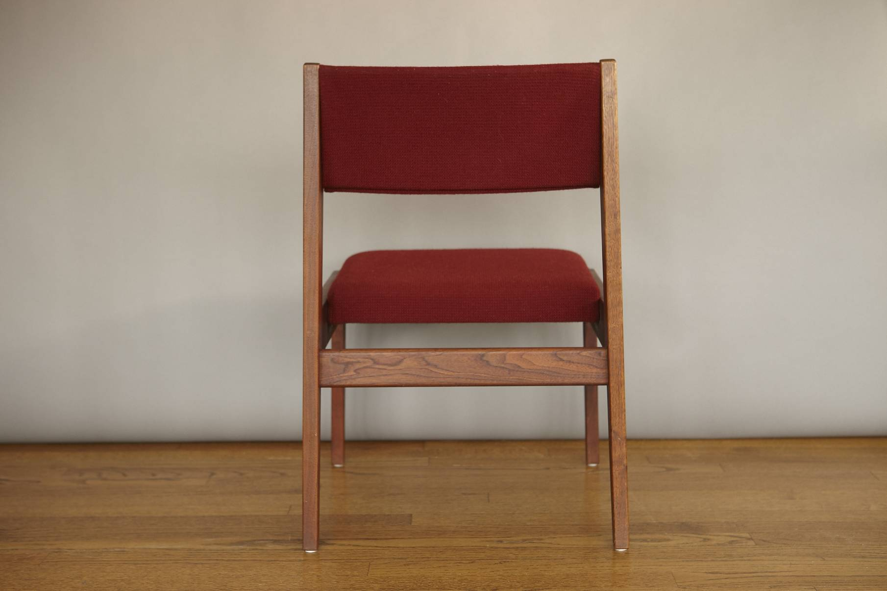 Jens Risom Side Chair Jens Risom Side Chair Jens Buettner Design Antiques